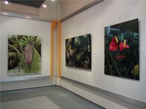 art gallery melaka