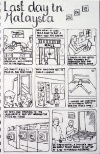 comic journal