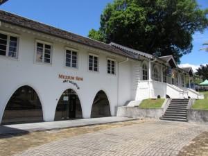Kuching Art Museum