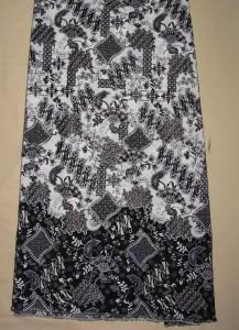Fabric from Kuching