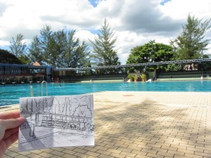 Stampark waterpark