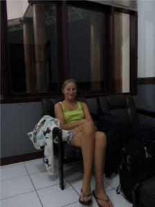 Cijulan airport