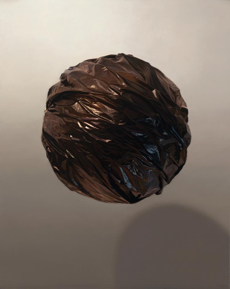Dark Matter by Robin Eley
