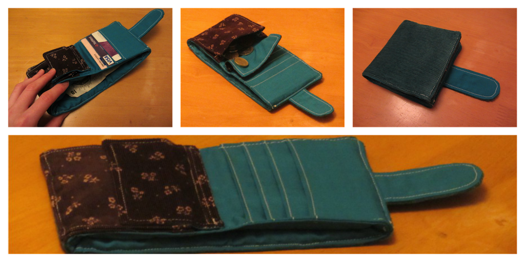 free purse sewing tutorial