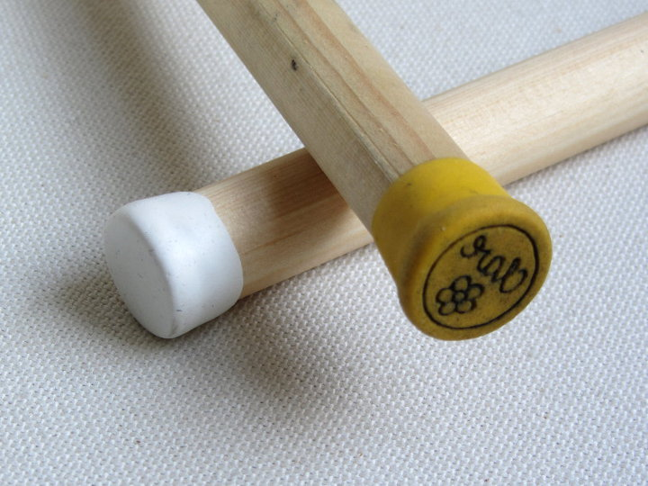 Sugru rubber stamp tutorial