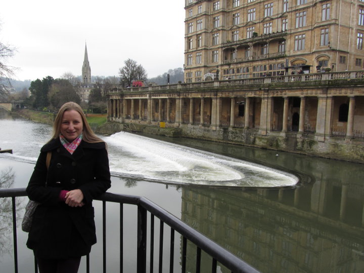 day in Bath