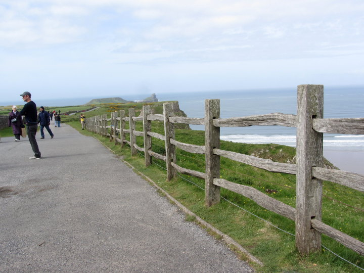 Worms Head, Worms Head