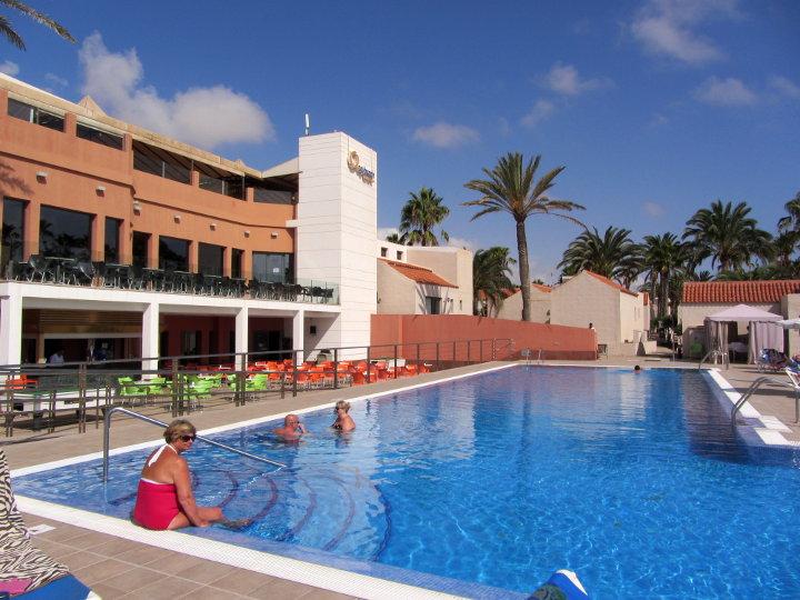Caybeach Caleta, Fuerteventura