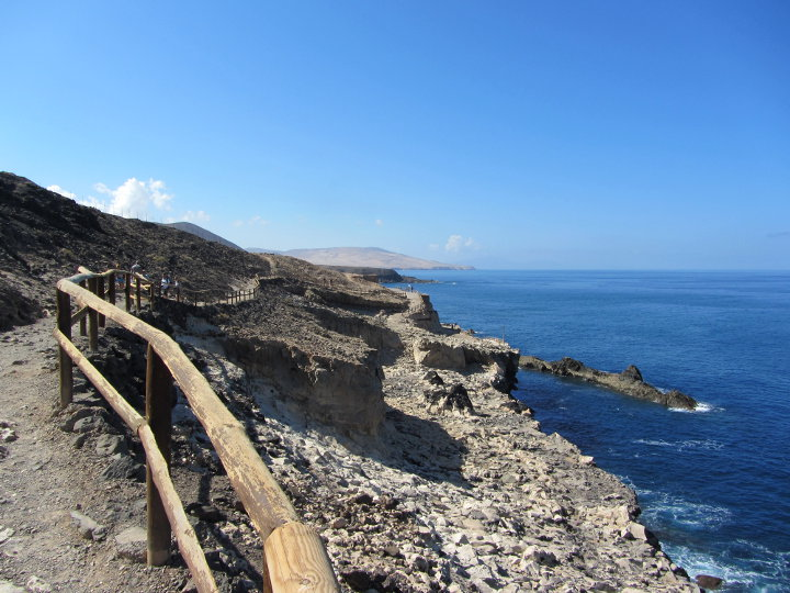 Ajuy caves, Fuerteventura
