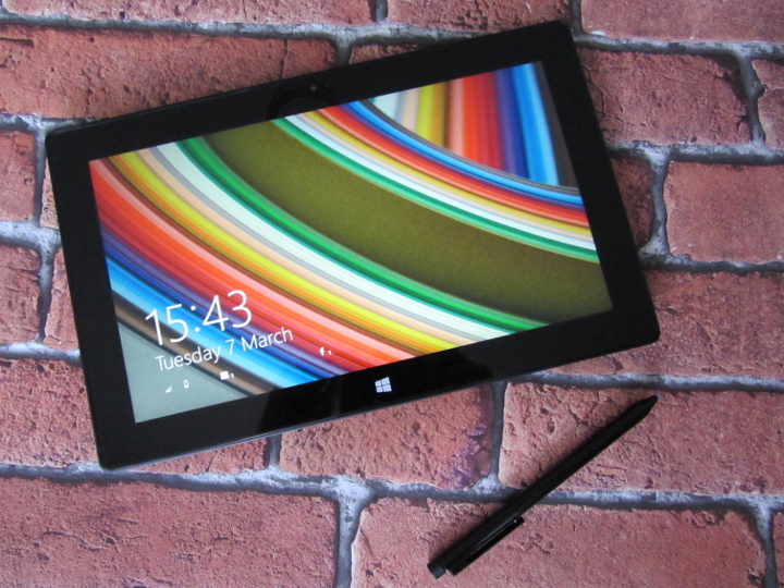 Windows Surface Pro 2 Artist's Review