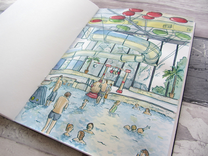 Pavilions torquay
